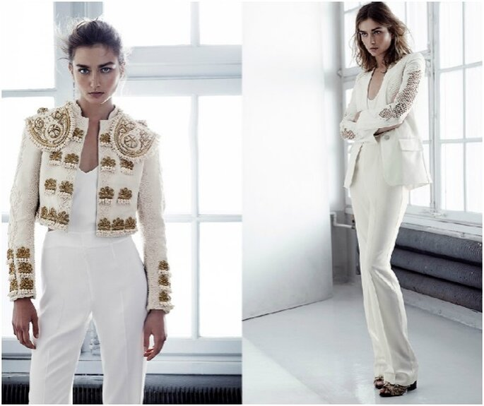 H&M Conscious Exclusive Collection