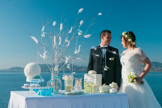 Agence Miji Wedding Planner
