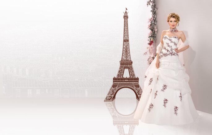 The Sposa Group - Miss Paris