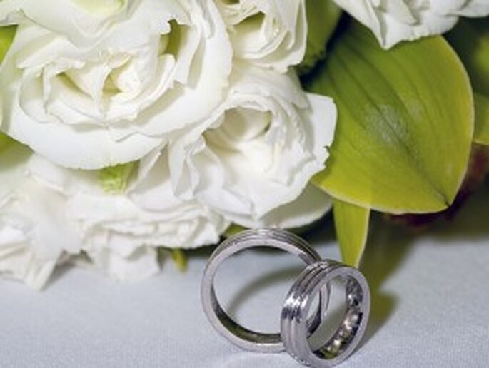 Organizar la boda requiere mucha atención a los detalles