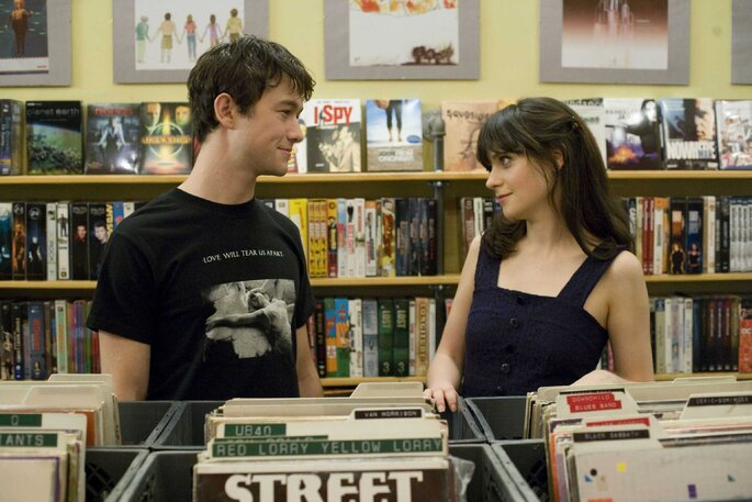Foto: (500) Days of Summer