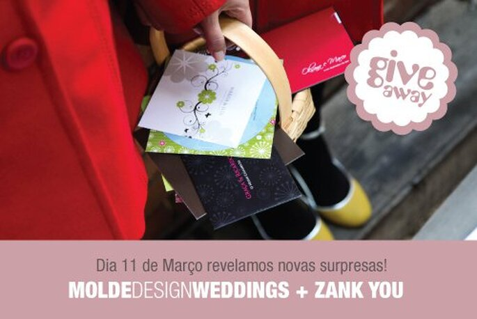 Novo Passatempo Molde Design Weddings & Zankyou