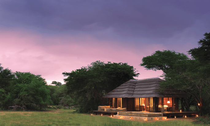 Phinda Lodge