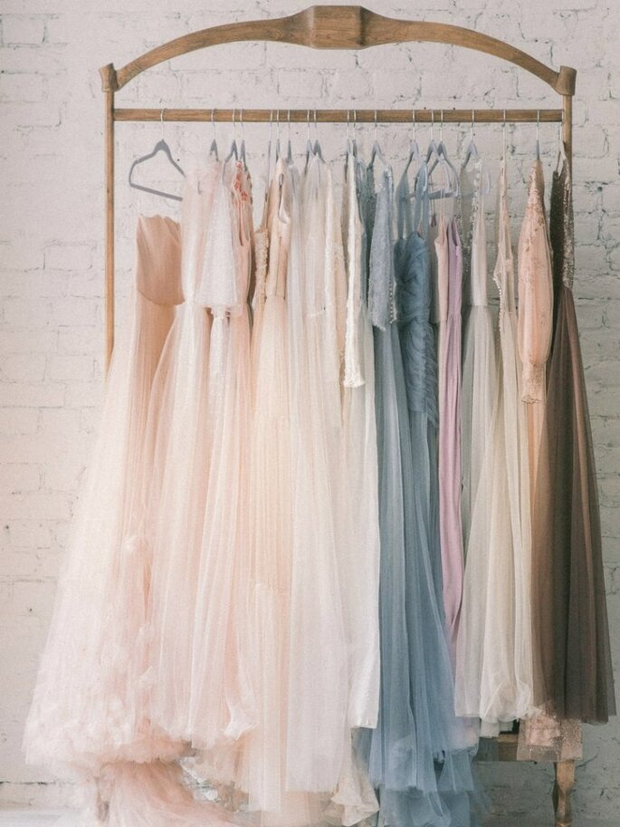 bluebells dress
