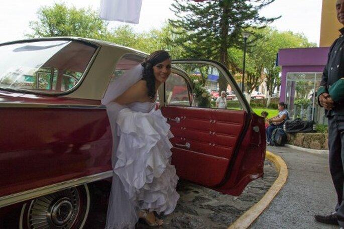 La boda de Gigi y Jose Luís en Coatepec. Fotografía Mauricio Zavala