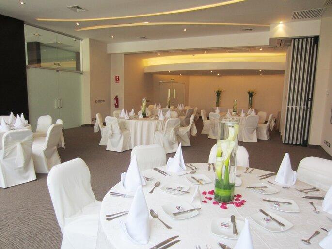 Foresta Hotel Lima San Isidro