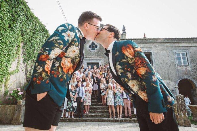 Foto: The Quinta- My Vintage Wedding