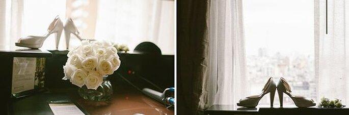 Sol + Nico. Foto: Life's Moments