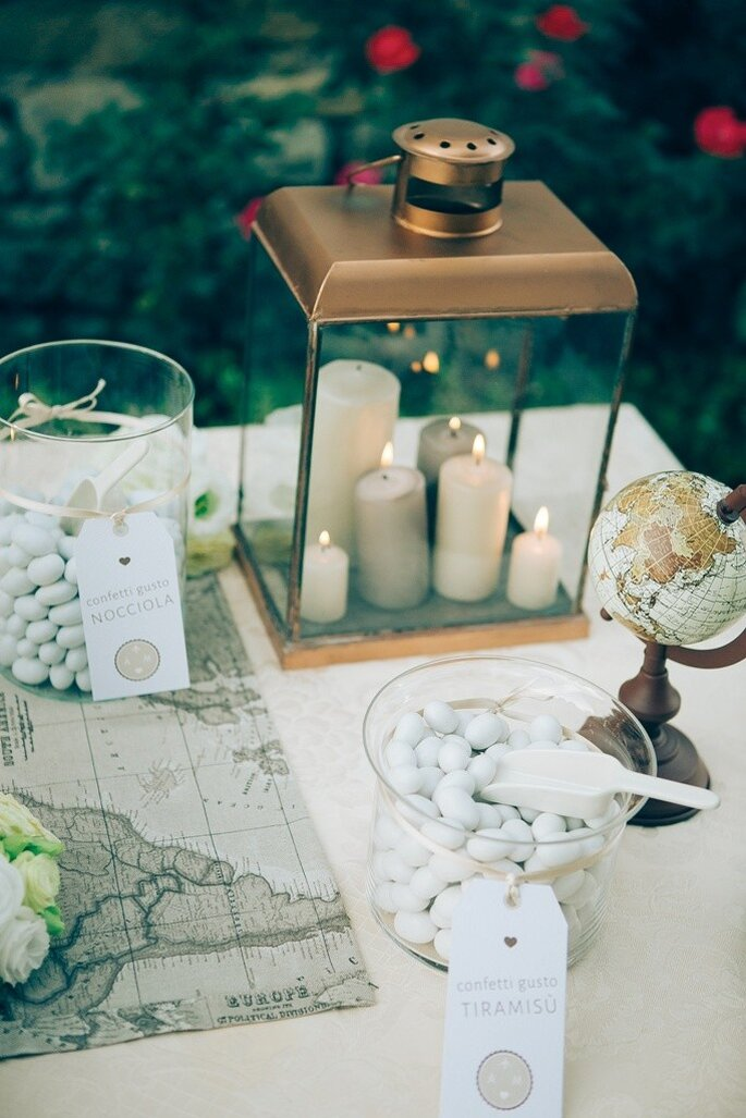 Wedding planner: Diana Da Ros