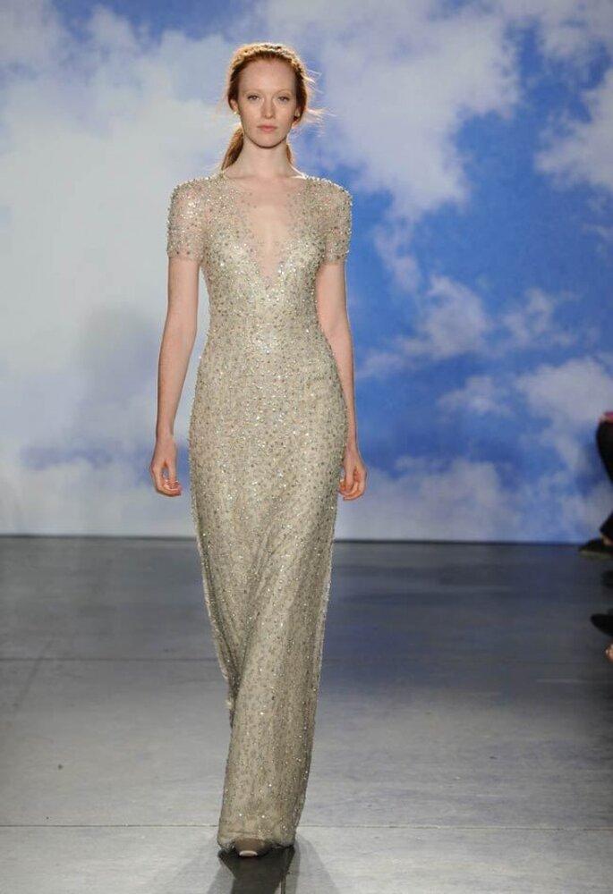 12 vestidos de novia que estarán de moda en 2015 - Jenny Packham
