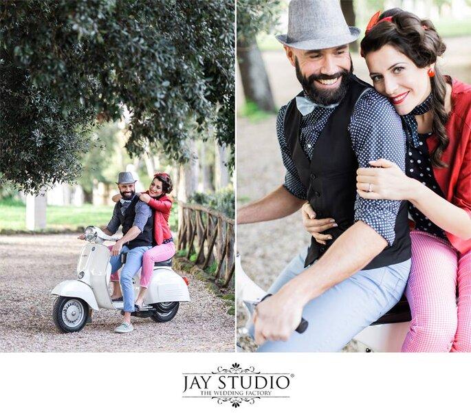 Jay Studio