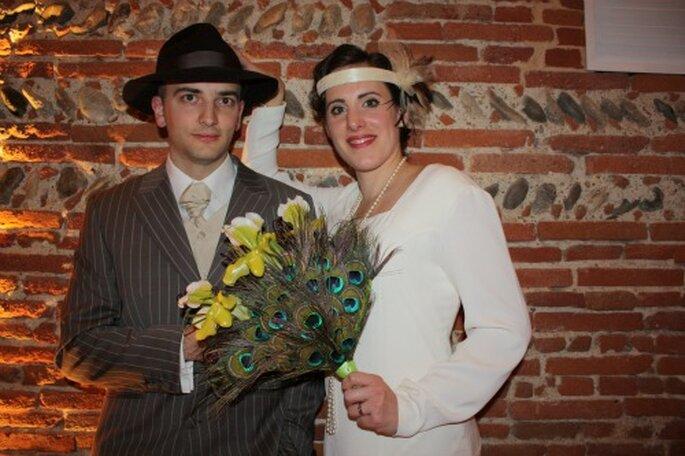 Mariage en 2013, suivez les tendances ! - Photo : DG Organisation
