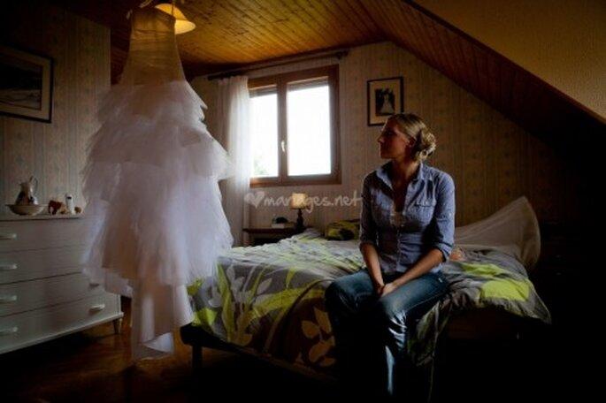 Après le mariage, que faire de sa robe ? - (C) Mariages.net