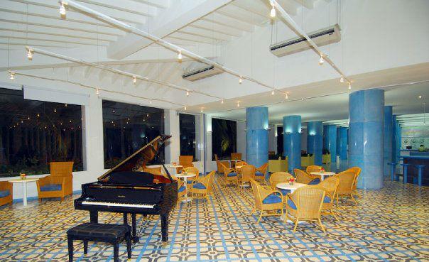 Hotel ElCano, Acapulco