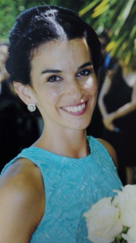 Ana Duque Pereira Make Up Artist - Convidada de Casamento