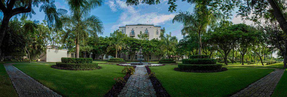 Villa Toscana Country Club & Residence
