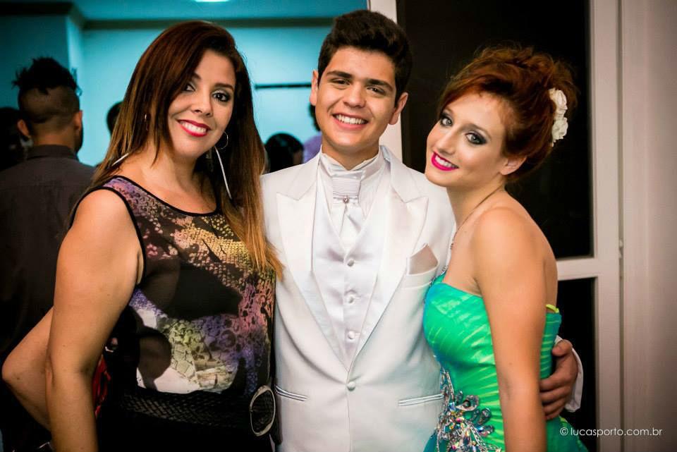 Silvana Maurente Make Up e Penteado Atores: Erick Montes e Bruna Griphao Foto: Lucas Porto