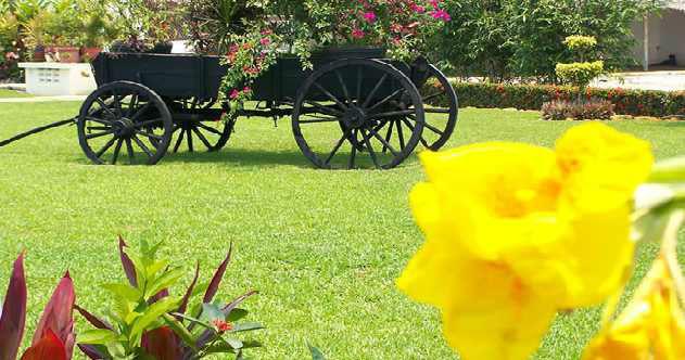 Quinta Maria Alejandra en Villahermosa