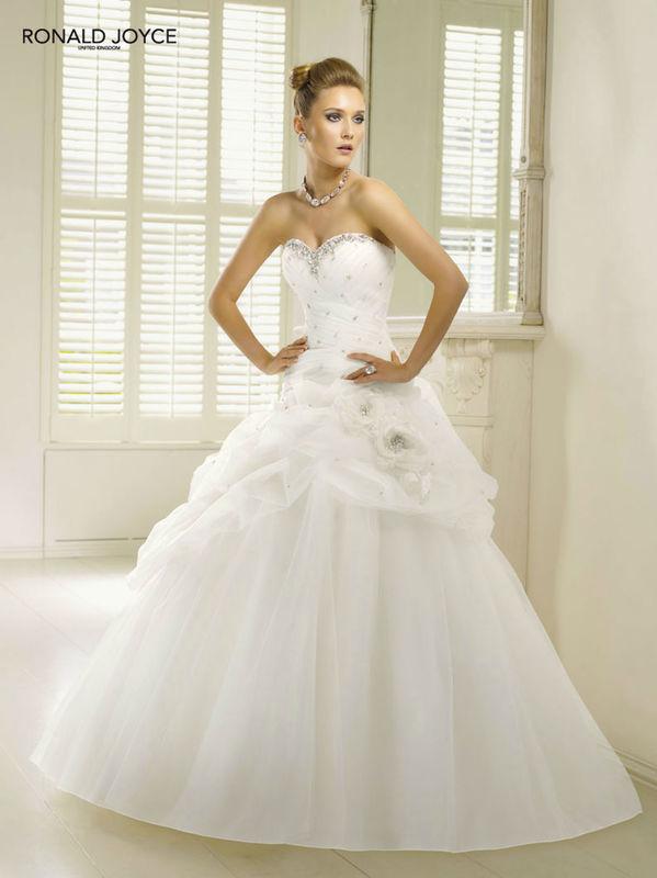 The Dress Alta Moda Sposa