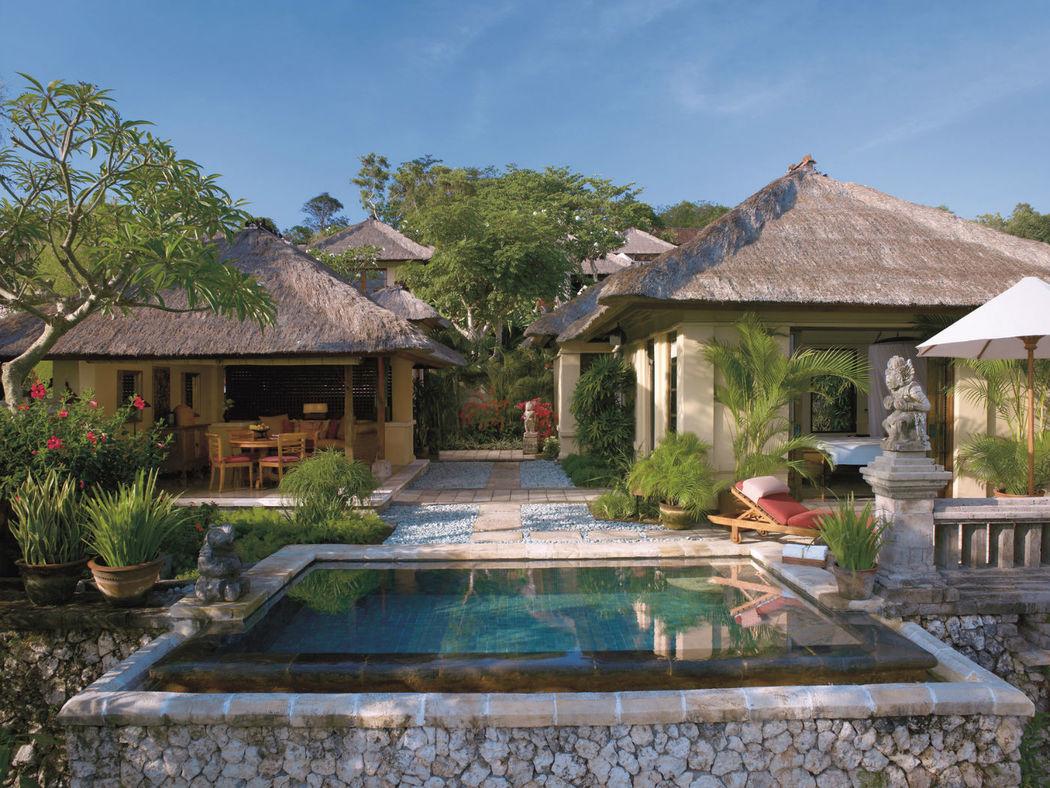 HOTEL FOUR SEASONS RESORT JIMBARAN - BALI
