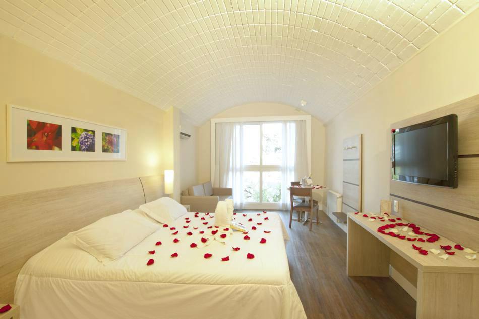 Laje de Pedra Hotel e Resort