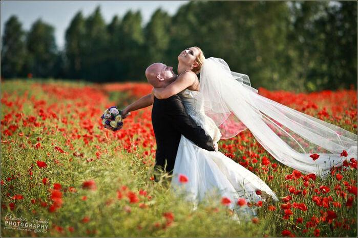 Arkadiusz Wodarski, zdjęcia ślubne