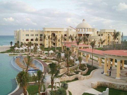 Hotel para luna de miel - Foto IBEROSTAR Grand Hotel Paraiso