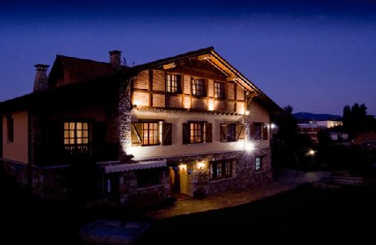 Hotel Rural Matsa