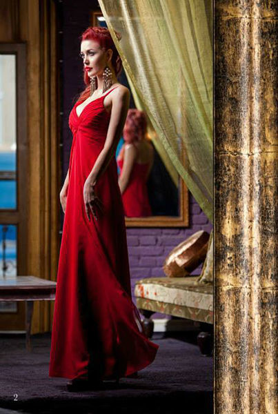 Beispiel: Wunderschöne Kleider, Foto: Cutti.