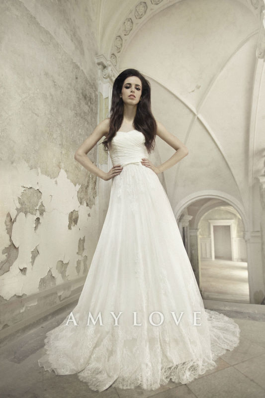 Frida - Amy Love Bridal