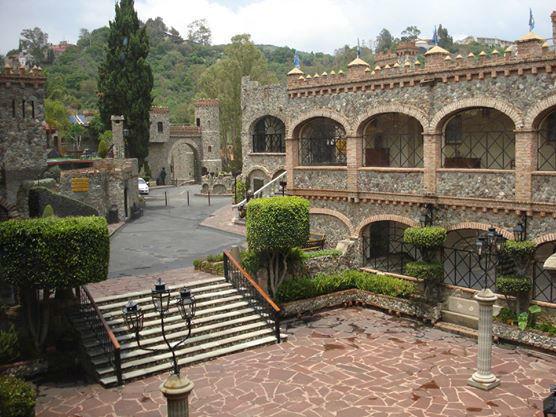 Hotel castillo santa cecilia bodas - Hotel castillo de ayud ...