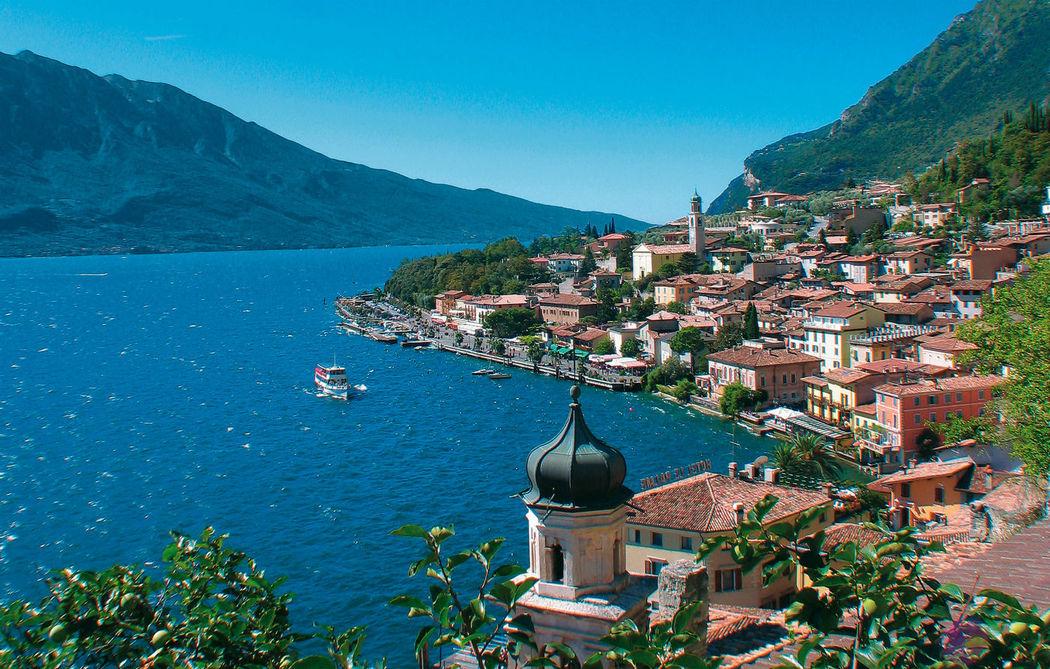 Beispiel: Ausblick auf den See, Foto: Thomas Cook.