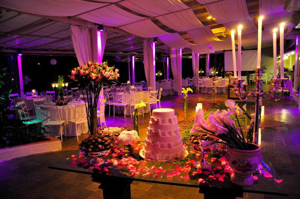 Spazio Garden Eventos