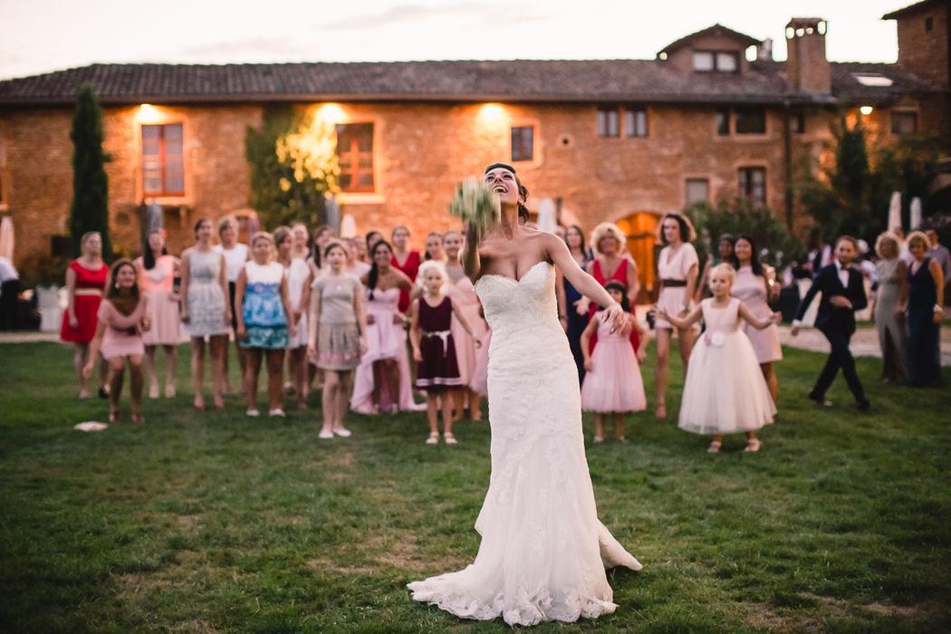 Mariage au Domaine de la Ruisselière - Carole J. Photographie