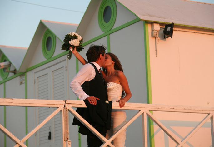 Matrimonio al mare- Wedding on the beach