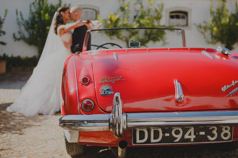 Fotografia de Casamento - Claudia Casal * Hello Twiggs