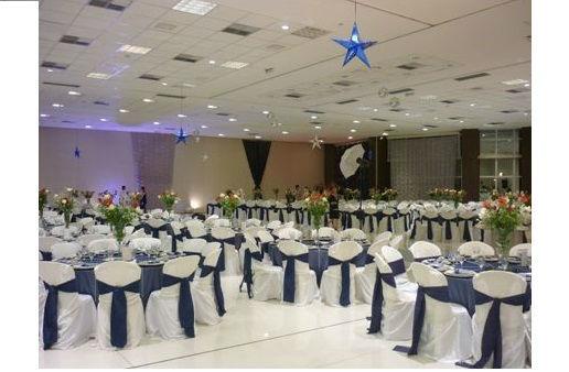 Manaus Plaza Centro de Convenções