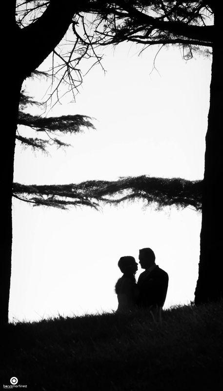 fotografia diferente de boda