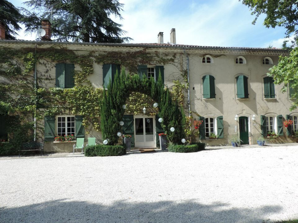 Château Du Vergnet
