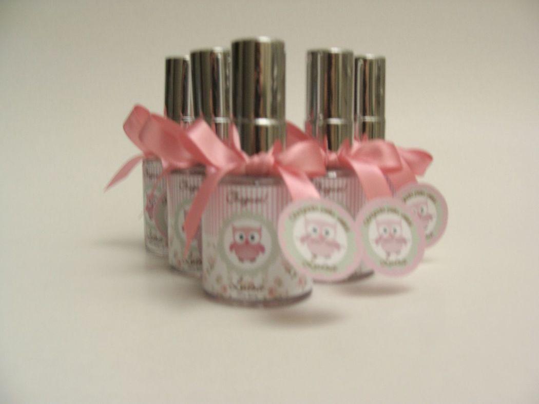 Home Spray, maternidade, Enchanter | Projetos Especiais