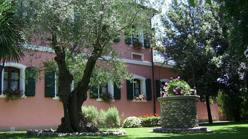Villa Curtis Vadi