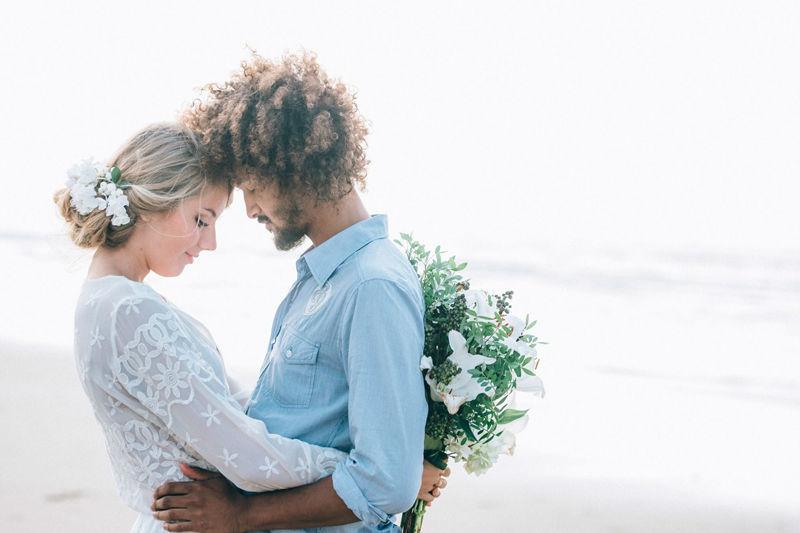 Beispiel: Paarshooting, Foto: Kreativ Wedding.