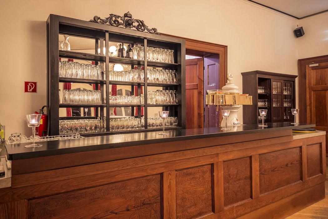Beispiel: Bar, Foto: Seerhein.