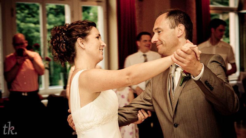 Beispiel: Fotos von der Hochzeitsfeier, Foto: Hochzeits- & Eventfotografie Tilo Kemnitz.
