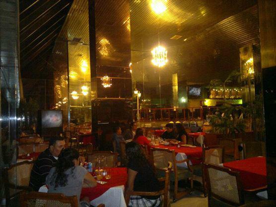 Hotel Plaza Madrid en la Ciudad de México