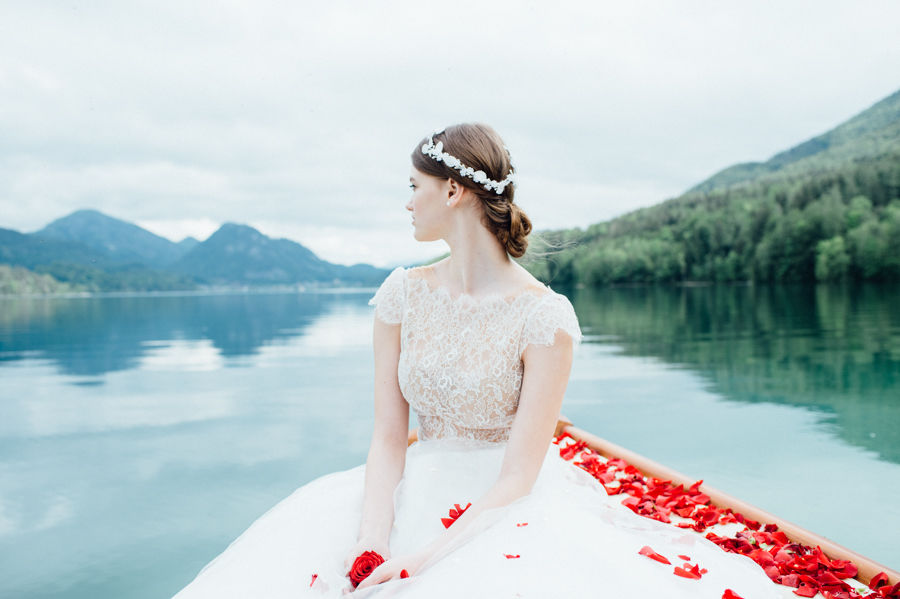 Destination Wedding Austria