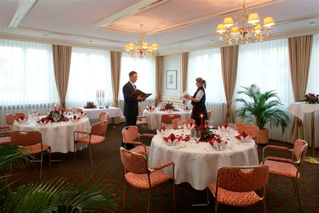 Beispiel: Alte Waage, Foto: Hotel Landhaus Seela.