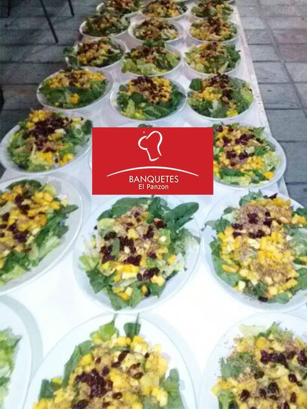 Banquetes El Panzón en Guadalajara, Jalisco