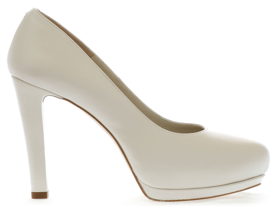 Zapato de novia enepe Dafne