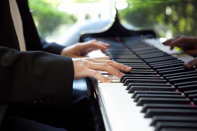 Piano classico / jazz